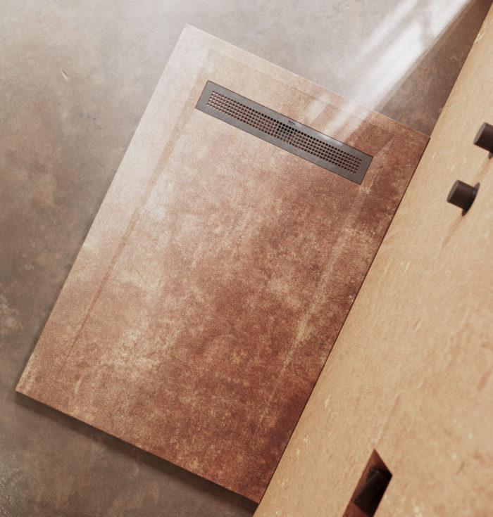 Auburn – Eine Oase in trendigen Kupfertönen, Atmosphäre