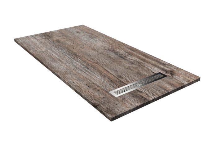 Oak, surface